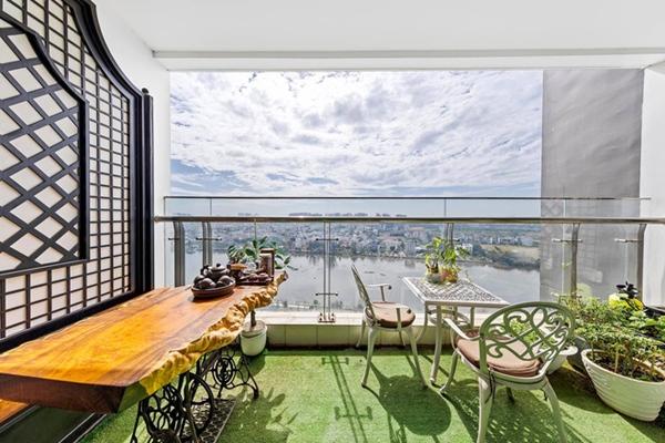 Không bán nhà dù lời 2,5 tỷ, cặp vợ chồng mãn nguyện với căn hộ sang chảnh từng cm, tiết lộ lý do ai cũng đồng cảm-19