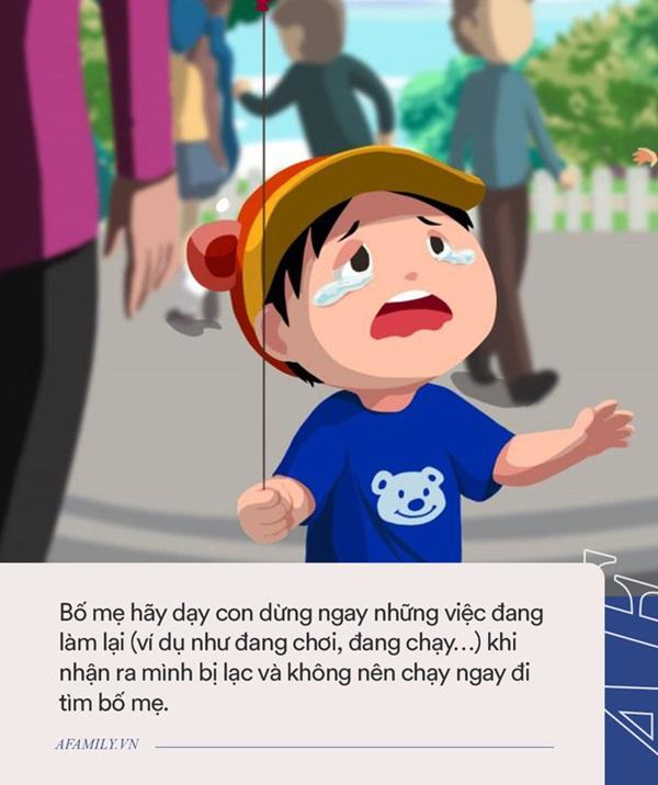 Cậu bé 3 tuổi đi thơ thẩn trên đường, cảnh sát chạy lại hỏi chuyện thì ngỡ ngàng: Lần đầu tiên gặp phải 1 đứa trẻ lạ lùng như thế!-3