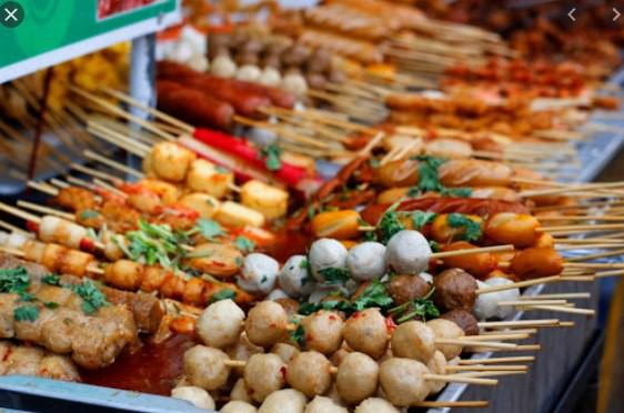 Hãi hùng sự thật 4 loại thực phẩm hạn chế gọi khi ăn buffet lẩu nướng-6