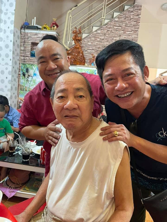 Xót xa ngày tháng cuối đời của bố ruột diễn viên Hiếu Hiền-3