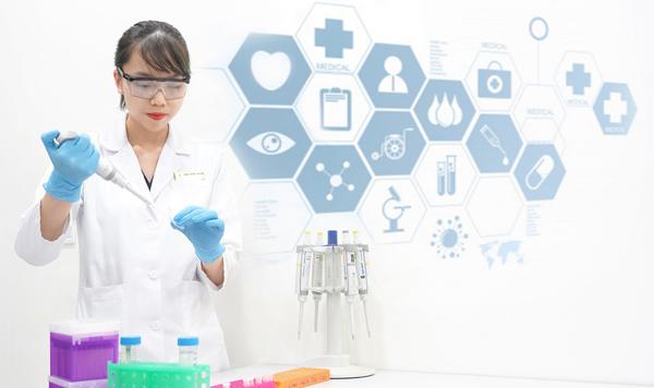 Vinmec tầm soát nguy cơ tiểu đường tuýp 2 bằng công nghệ phân tích gen-1