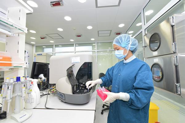 Vinmec tầm soát nguy cơ tiểu đường tuýp 2 bằng công nghệ phân tích gen-3