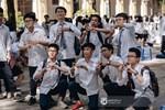 Hà Nội: Trẻ mầm non, học sinh tiểu học được nghỉ 4 ngày dịp 30/4