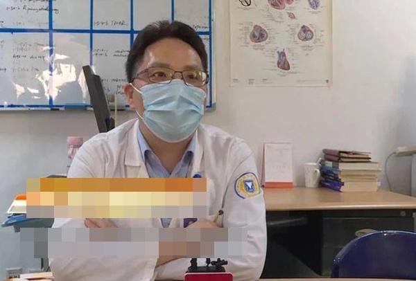 Cô gái 20 tuổi bị vi khuẩn ăn mất nửa van tim chỉ vì đi tẩy nốt ruồi-2