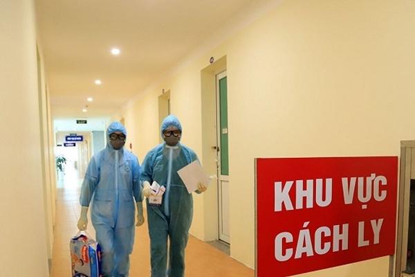 Sáng 14/4: Thêm 3 ca mắc COVID-19 tại Khánh Hoà, hơn 60.000 người Việt Nam đã tiêm vắc xin
