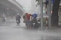 Dự báo thời tiết 14/4: Cả nước có mưa, nhiều nơi đề phòng lốc, sét