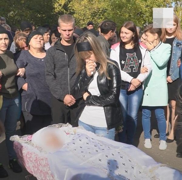 Bị từ chối tình cảm, gã cầm thú cưỡng hiếp rồi giết con gái 9 tuổi của bạn gái để trả thù, gia đình khóc ngất khi thấy thi thể nạn nhân-5