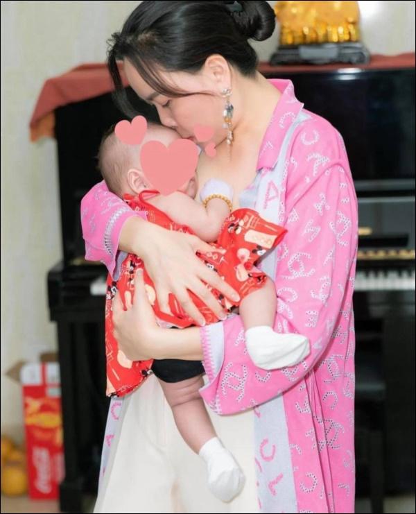 Quách Ngọc Ngoan tiết lộ sở thích chuẩn con nhà nòi cực đáng yêu của con gáichung với Phượng Chanel-2