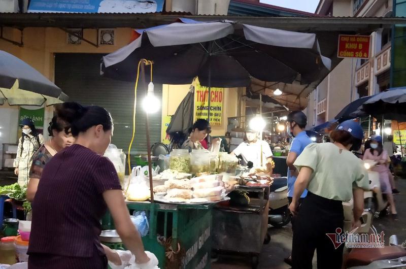 Chị em thi nhau làm bánh trôi bánh chay, sạp chợ ngày bán 2 tạ bột-2