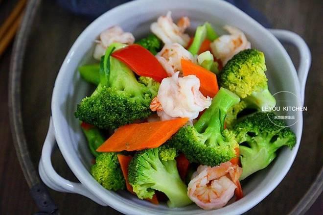 7 món ăn không chỉ đẹp mắt mà còn giúp giảm cân, ăn bao nhiêu cũng không lo béo-3