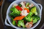 7 món ăn không chỉ đẹp mắt mà còn giúp giảm cân, ăn bao nhiêu cũng không lo béo