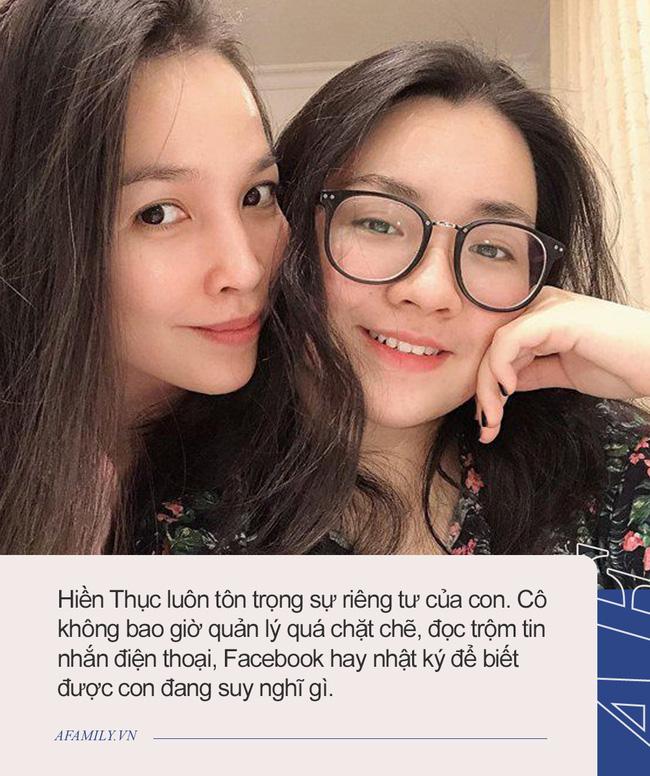 Hiền Thục - bà mẹ gây tranh cãi nhất showbiz Việt: Bị anti chỉ trích dạy hư con và lời đáp trả khiến đối phương cứng họng-5