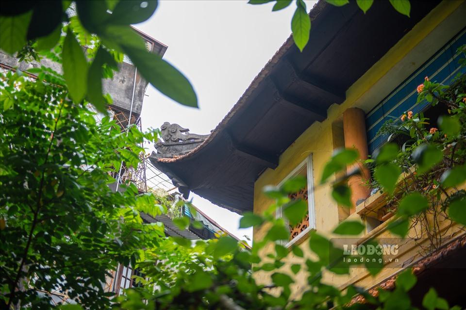 Nhà vườn 300m2 tại phố cổ Hà Nội: Đại gia trả giá 180 tỉ cũng không bán-1