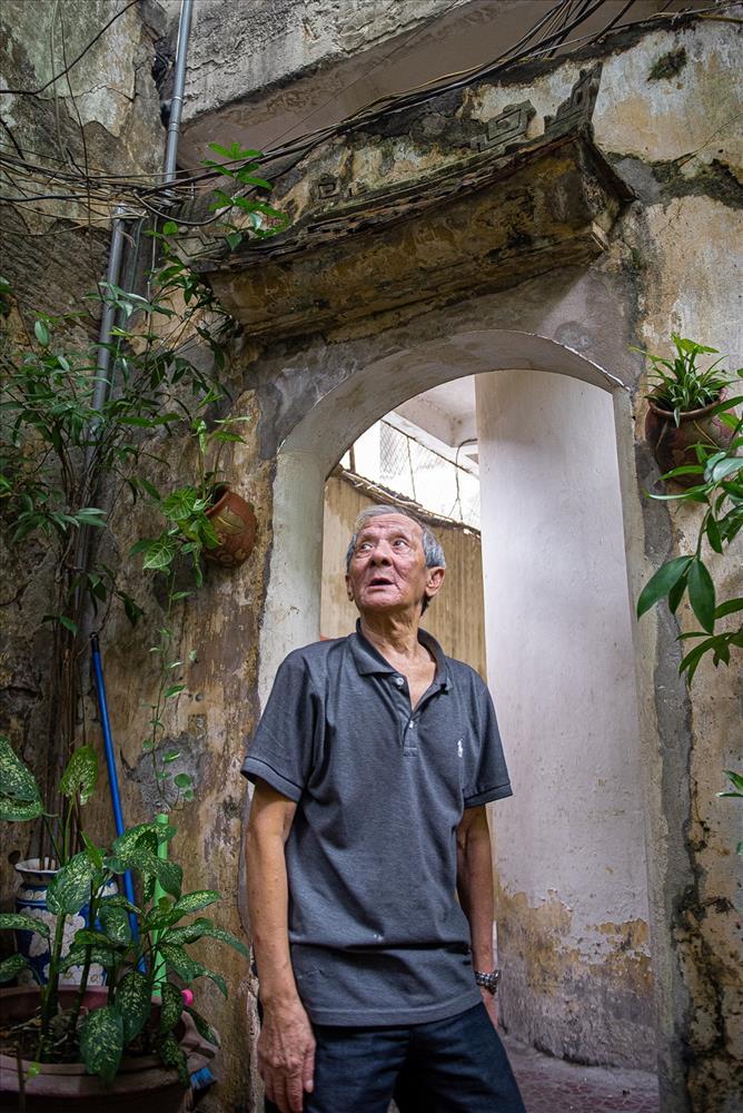 Nhà vườn 300m2 tại phố cổ Hà Nội: Đại gia trả giá 180 tỉ cũng không bán-2