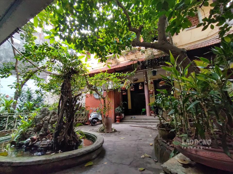 Nhà vườn 300m2 tại phố cổ Hà Nội: Đại gia trả giá 180 tỉ cũng không bán-3