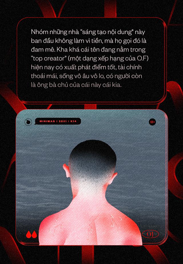 """Đột nhập thế giới nội dung 18+"""" tự sản xuất của giới trẻ Việt: Quy mô ngày càng bành trướng, nhiều trò biến thái đến rùng mình-2"""
