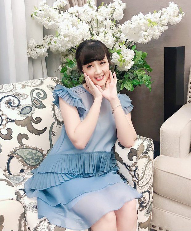 NS Vân Dung từng là đối thủ của Hoa hậu Hà Kiều Anh, lọt top 15 HHVN 1992 cơ đấy!-7