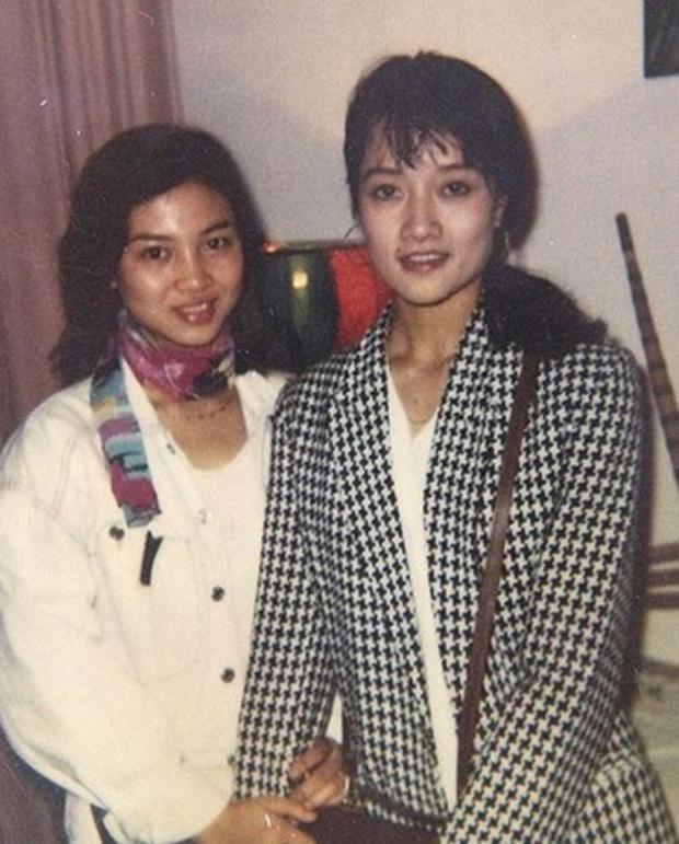 NS Vân Dung từng là đối thủ của Hoa hậu Hà Kiều Anh, lọt top 15 HHVN 1992 cơ đấy!-4