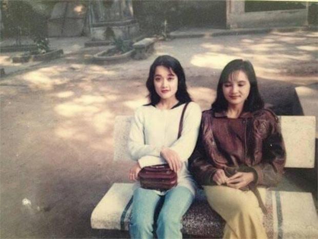 NS Vân Dung từng là đối thủ của Hoa hậu Hà Kiều Anh, lọt top 15 HHVN 1992 cơ đấy!-3