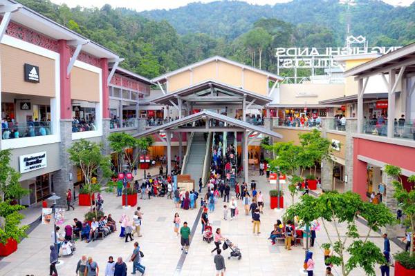 Tiềm năng du lịch bán lẻ ở 'thành phố không ngủ' của Việt Nam-1