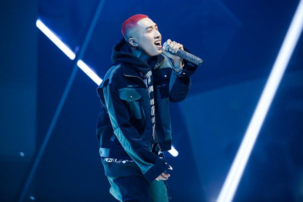 Chê bài mới của Jack không hay, cựu thí sinh King Of Rap bị FC Đom Đóm ném đá tơi tả, thi nhau vote 1 sao-5