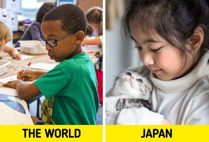 Bí mật từ hệ thống giáo dục Nhật Bản giúp trẻ thành công trong cuộc sống, cha mẹ nên học hỏi-2