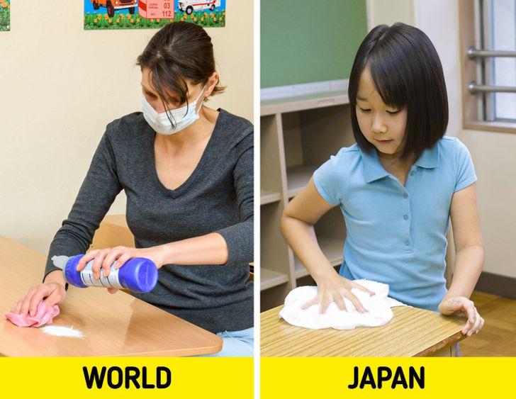 Bí mật từ hệ thống giáo dục Nhật Bản giúp trẻ thành công trong cuộc sống, cha mẹ nên học hỏi-3