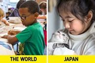 Bí mật từ hệ thống giáo dục Nhật Bản giúp trẻ thành công trong cuộc sống, cha mẹ nên học hỏi