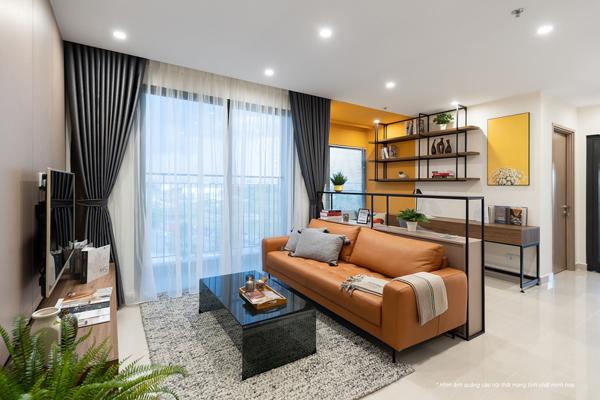 Mở bán toà căn hộ dịch vụ đầu tiên ở Vinhomes Smart City-2