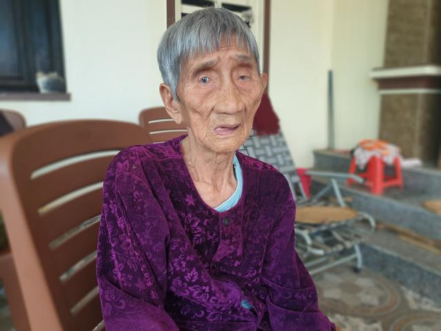 Hy hữu 5 chị em ruột ở Hà Tĩnh có tuổi thọ từ 85 đến 97 đều khỏe mạnh, minh mẫn-1