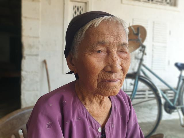 Hy hữu 5 chị em ruột ở Hà Tĩnh có tuổi thọ từ 85 đến 97 đều khỏe mạnh, minh mẫn-2