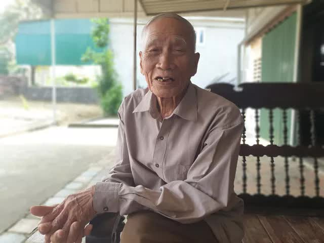 Hy hữu 5 chị em ruột ở Hà Tĩnh có tuổi thọ từ 85 đến 97 đều khỏe mạnh, minh mẫn-4