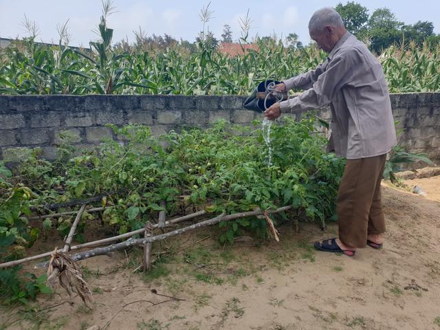 Hy hữu 5 chị em ruột ở Hà Tĩnh có tuổi thọ từ 85 đến 97 đều khỏe mạnh, minh mẫn-5
