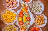 'Đại hội' nặn bánh trôi của dân mạng nhân dịp Tết Hàn thực: Tác phẩm nào cũng đẹp xuất sắc, ai khéo tay lắm mới làm được!