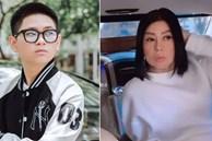 Rich kid Gia Kỳ lần đầu tiên giới thiệu người phụ nữ 'chống lưng' cho mình, netizen có phản ứng đặc biệt