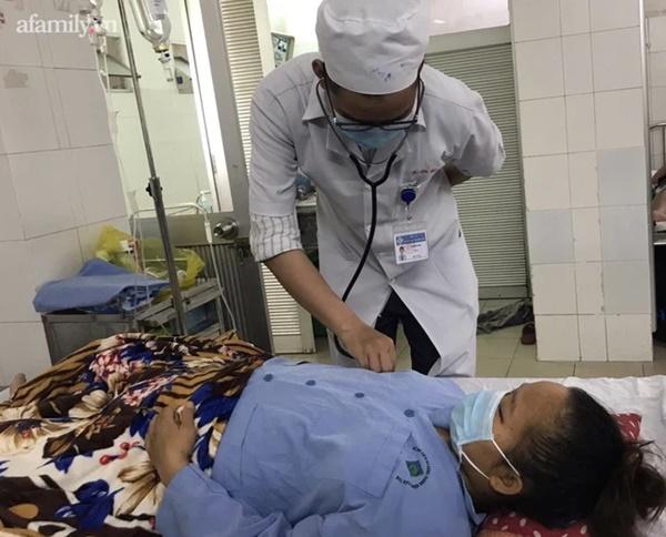 2 bệnh viện ở Cần Thơ phối hợp cứu mẹ con sản phụ bị căn bệnh nặng hiếm gặp trong thai kỳ-1