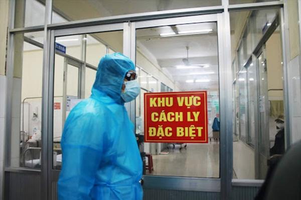 Sáng 15/4: Việt Nam có thêm 4 ca mắc COVID-19; thế giới trên 138,7 triệu ca-1