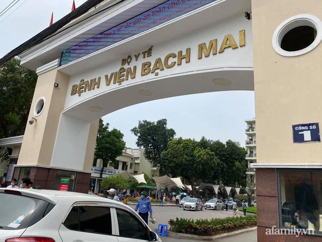 Tâm sự đầy nuối tiếc của nữ cán bộ rời Bệnh viện Bạch Mai sau 23 năm cống hiến-5