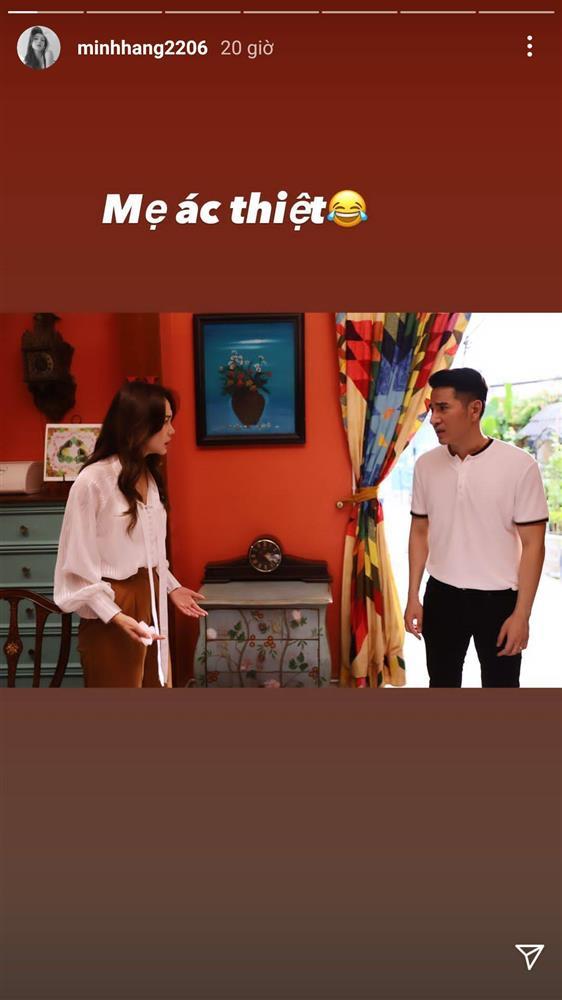 Xem Minh Hằng nhá hàng tạo hình trong phim mới mà phải công nhận: Đây chính là nàng công sở mặc đẹp top đầu màn ảnh Việt-6
