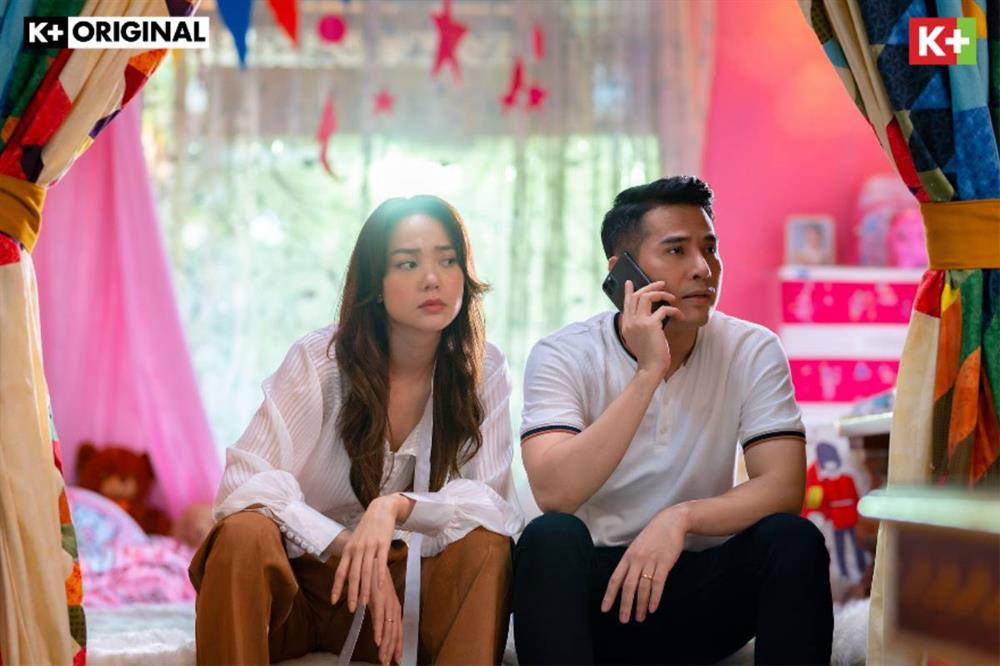 Xem Minh Hằng nhá hàng tạo hình trong phim mới mà phải công nhận: Đây chính là nàng công sở mặc đẹp top đầu màn ảnh Việt-7