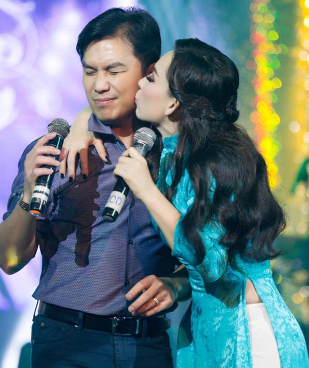 Người tình duy nhất có con chung với ca sĩ Phi Nhung là ai?-3