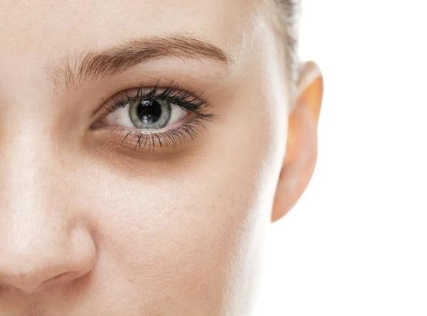 Khuôn mặt của phụ nữ xuất hiện 4 điểm xấu xí này, chứng tỏ tử cung có vấn đề-4