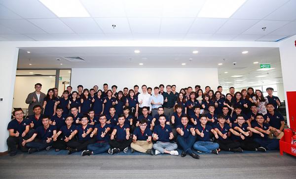 Vingroup tuyển sinh khoá 2 chương trình đào tạo kỹ sư AI-3