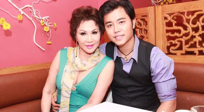Nam người mẫu Việt từng gây bàn tán khi yêu nữ đại gia U60 giờ ra sao?-1