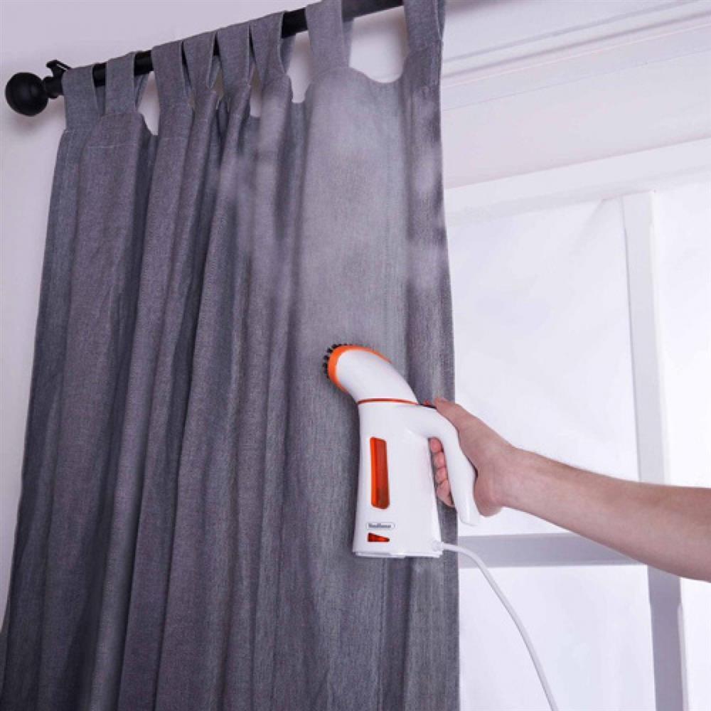 5 cách vệ sinh rèm cửa vừa sạch sẽ lại an toàn cho vải-2