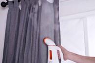 5 cách vệ sinh rèm cửa vừa sạch sẽ lại an toàn cho vải