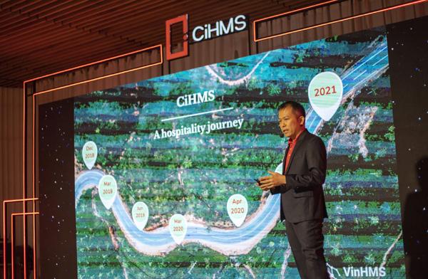Cựu kiến trúc sư Amazon Web Services tiết lộ về 'siêu quản gia' của người Việt-2