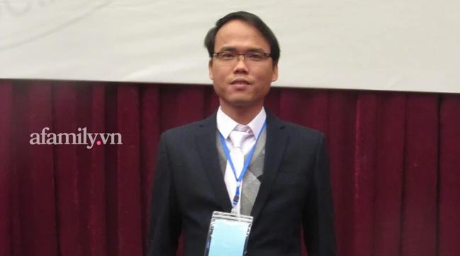 Tác giả Chữ Việt Nam song song 4.0: Dự định in sách và vận động dạy chữ mới ở trường THPT và đại học, sẽ dạy chữ mới cho các con khi đủ tuổi-4