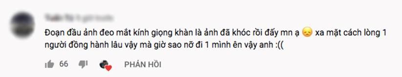 Khoa Pug chính thức bay khỏi Việt Nam, rơm rớm nước mắt gửi lời tri ân tới 1 người đặc biệt-3