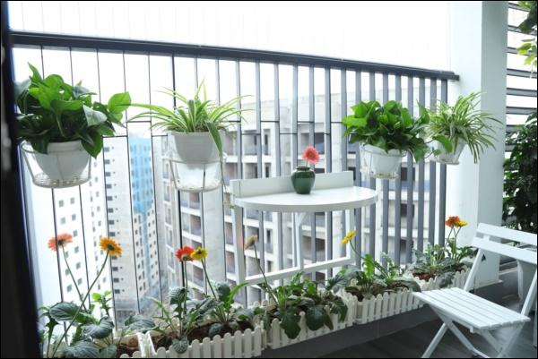 Từ căn hộ thô 83m2, cặp đôi Hà Nội dồn hết tình yêu, tâm huyết thiết kế không gian sống đúng sở thíchđẹp lung linh-16